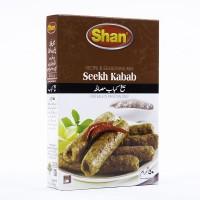 Shan Seekh Kabab - 50gm