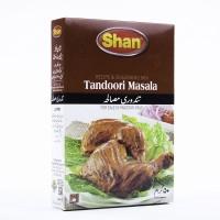 Shan Tandoori Masala - 50gm