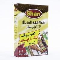Shan Recipes Tikka Seekh Kabab 100g