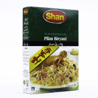 Shan Recipes Pilau Biryani 100g