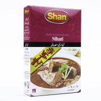 Shan Nihari - 120gm