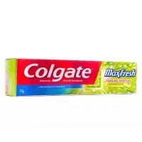 Colgate Toothpaste Max Fresh Citrus 75g