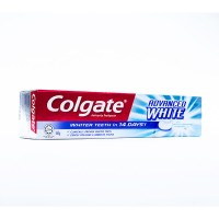 Colgate Toothpaste Advanced White 160g