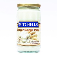 Mitchell's Garlic Ginger Paste - 320gm