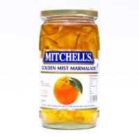 Mitchell's Golden Mist Marmalade - 450gm