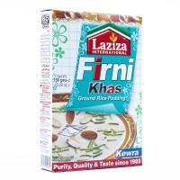 Laziza Firni Khas Kewra - 150gm