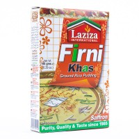 Laziza Saffron Firni Khas - 150gm