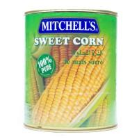 Mitchell's Sweet Corn - 850gm