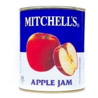 Mitchell's Apple Jam Tin - 1.05kg
