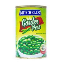 Mitchell's Garden Peas - 450gm