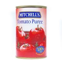 Mitchell's Puree Tomato - 450gm