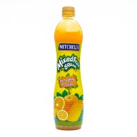 Mitchell's Squash Mix Fruit - 800ml