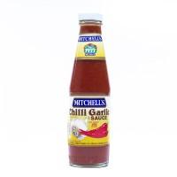 Mitchell's Chilli Garlic Sauce - 300gm