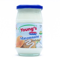 French Mayonnaise 300ml