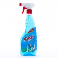 King Klear Glass & Household Cleaner Anti Static 500ml