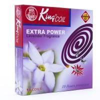 King Coil Lavender (10 Coils)