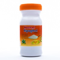 Hashmi Ispaghol Husk Jar - 140gm