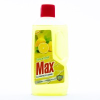 Max All Purpose Cleaner Lemon Fresh 500ml