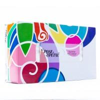 Rose Petal Supreme Tissue (Pack Of 100)