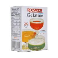 Rossmoor Gelatine Powder - 50gm