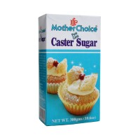 Mother Choice Caster Sugar - 300gm