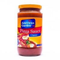 American Garden Classic Pizza Sauce - 397gm