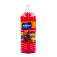American Garden Red Grape Vinegar - 946ml