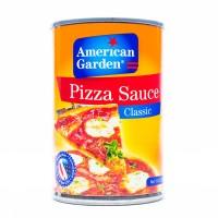 American Garden Classic Pizza Sauce - 425gm