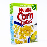 Nestle Corn Flakes Cereal - 275gm