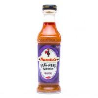 Nando's Peri-Peri Garlic Sauce - 250gm