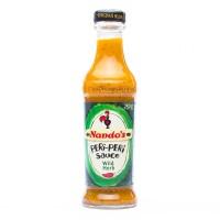 Nando's Peri-Peri Wild Herb Sauce - 250ml