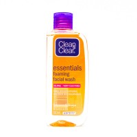 Clean & Clear Face Wash Essentials 100ml