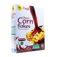 Fauji Choco Corn Flakes - 250gm