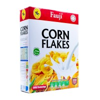 Fauji Corn Flakes - 250gm