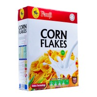 Fauji Corn Flakes - 500gm