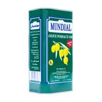 Mundial Olive Oil Pomace Tin 1L