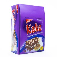 Hilal Kake Chocolate Chip (Pack of 12)