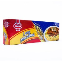 Kolson Long Box Macaroni - 450gm