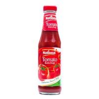 National Tomato Ketchup - 300gm