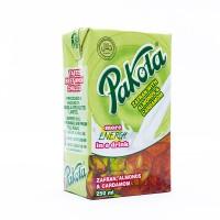 Pakola Zafrani Milk 250ml