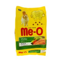 ME-O Cat Food Chicken & Vegetable 1.3kg