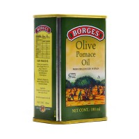 Borges Pomace Olive Oil 100ml