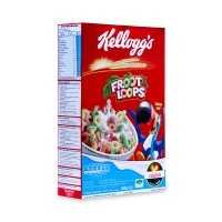 Kellogg's Froot Loops - 300gm