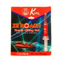 King Ze'roach Roach Killing Gel - 5gm