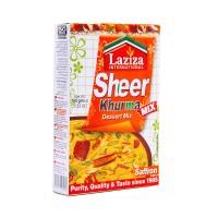 Laziza Saffron Sheer Khurma Mix - 160gm