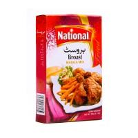 National Broast Masala Mix - 100gm