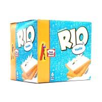 Peek Freans Rio Vanilla Half Roll (Pack of 6)