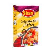 Shan Recipes Chicken Jalfrezi - 50gm