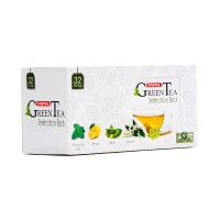 Tapal Green Tea Selection Tea Bags (Pack Of 32)