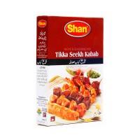 Shan Tikka Seekh Kabab - 50gm